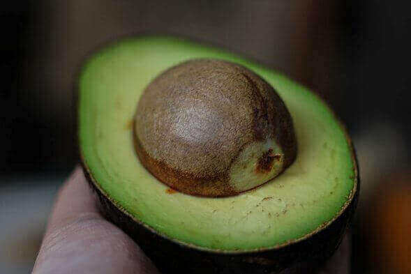 Health benefits of eating avocado during pregnancy