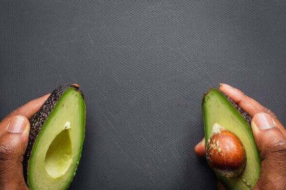 Health benefits of eating avocado in the morning