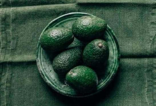 Fruit Avocado Picture