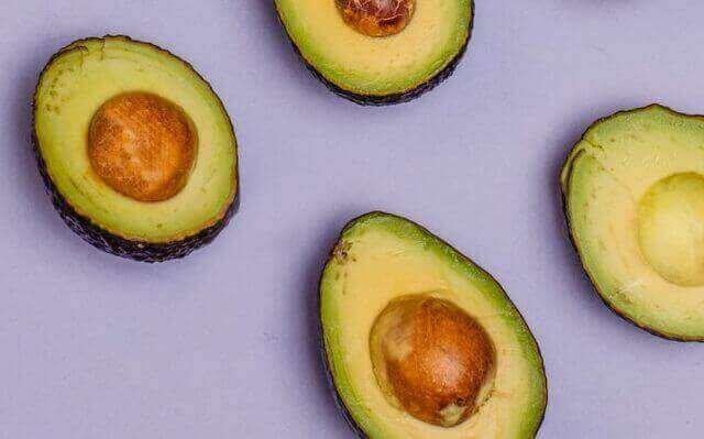fruit avocado images